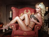 Jennifer Ellison