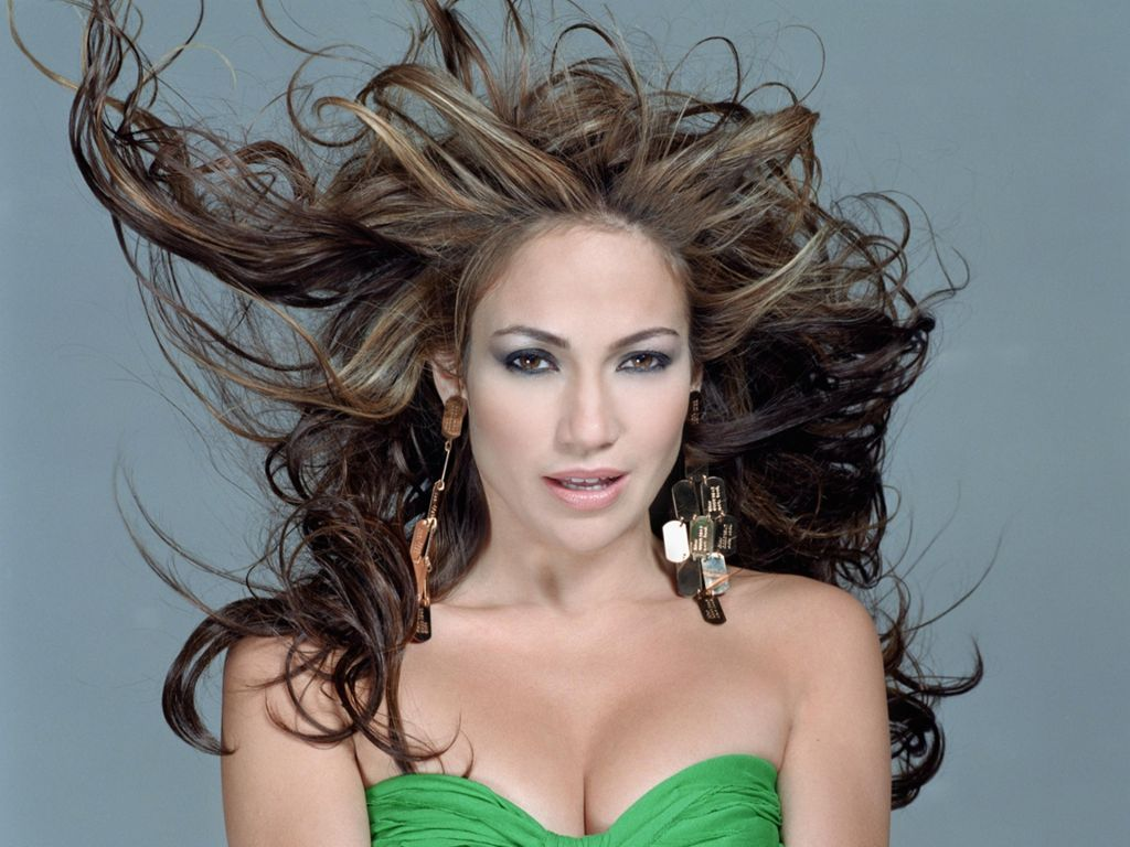 J Lo - Photo Colection
