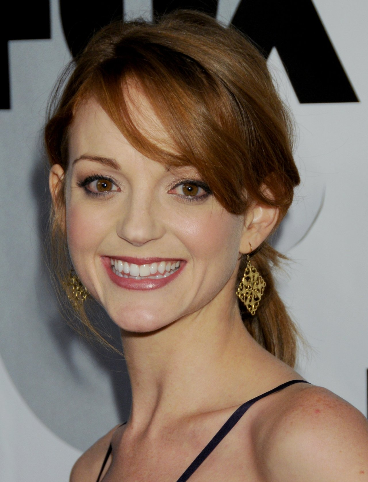 Quotes by Jayma Mays @ Like Success