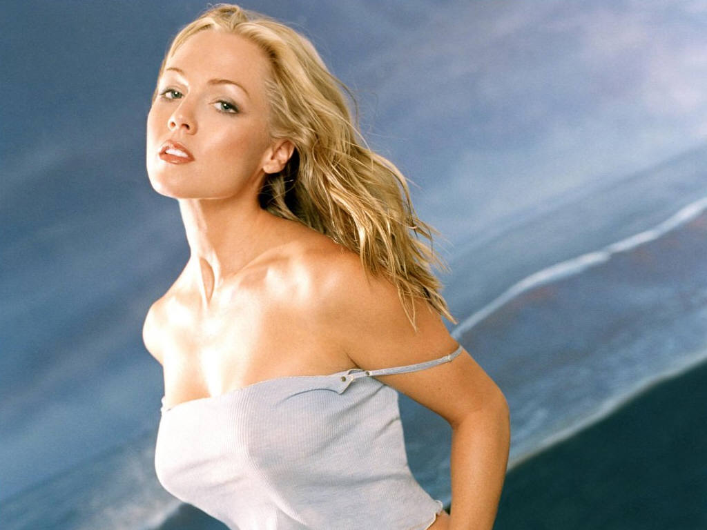 Jennie Garth - Wallpaper Gallery