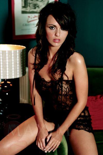 Jennifer Metcalfe
