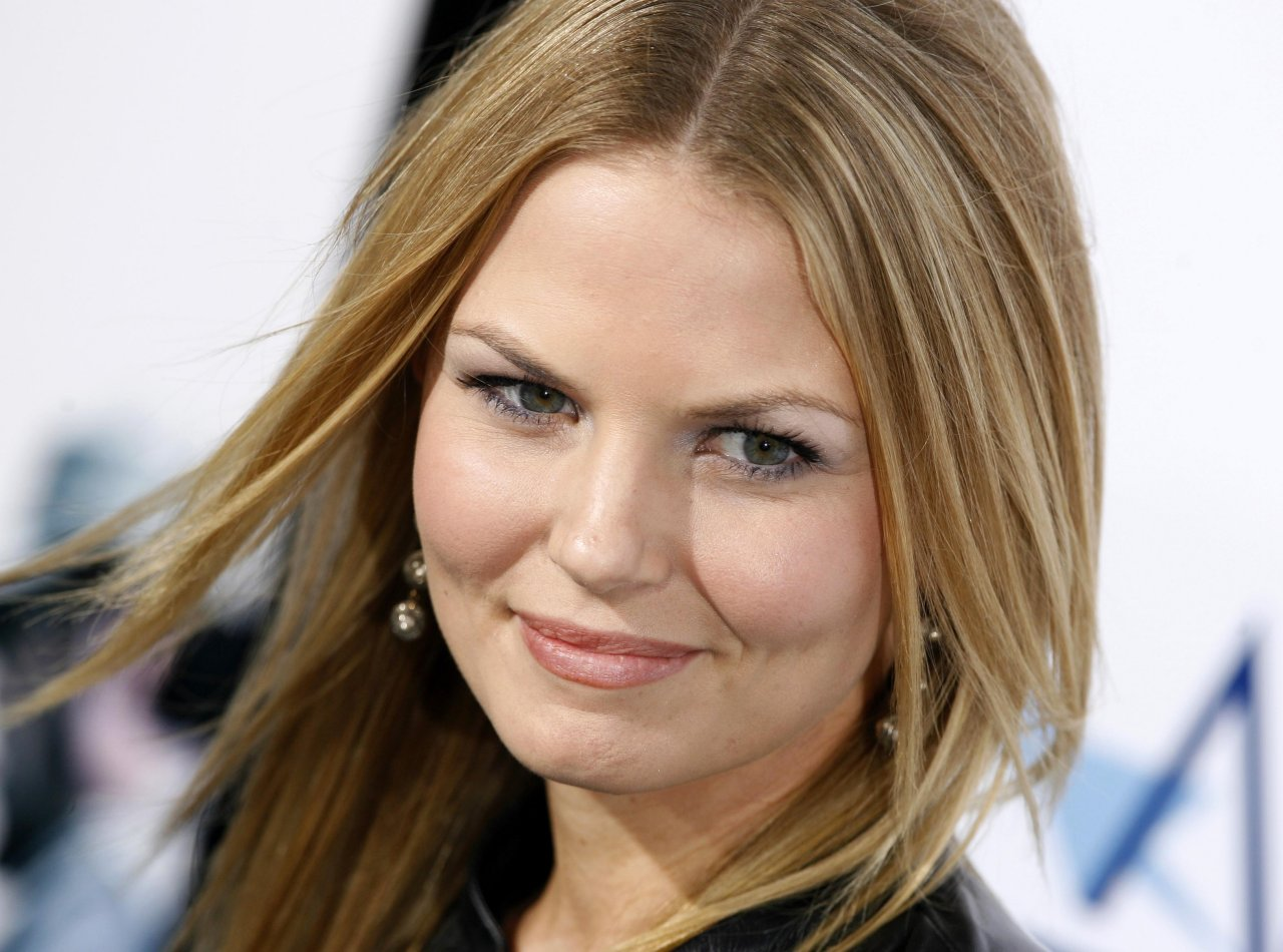Jennifer Morrison - Photo Colection