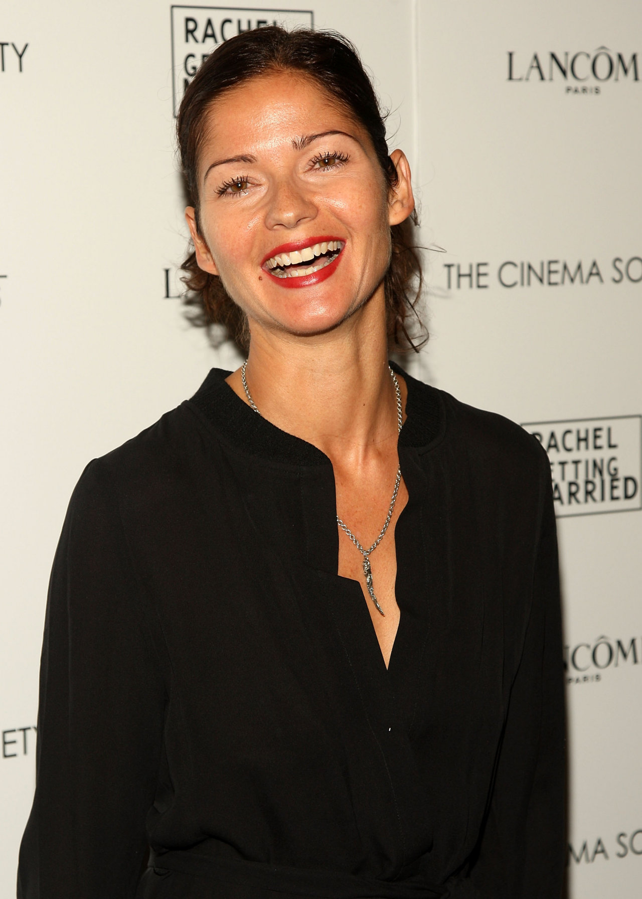 Jill Hennessy - Picture Colection