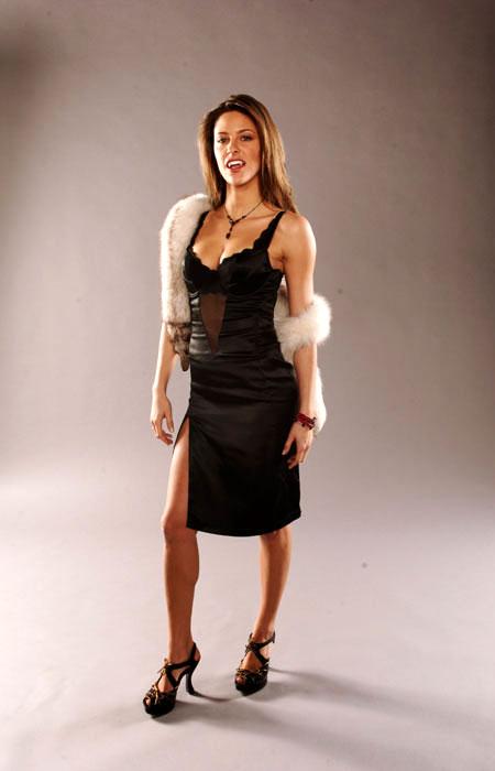 Jill Wagner