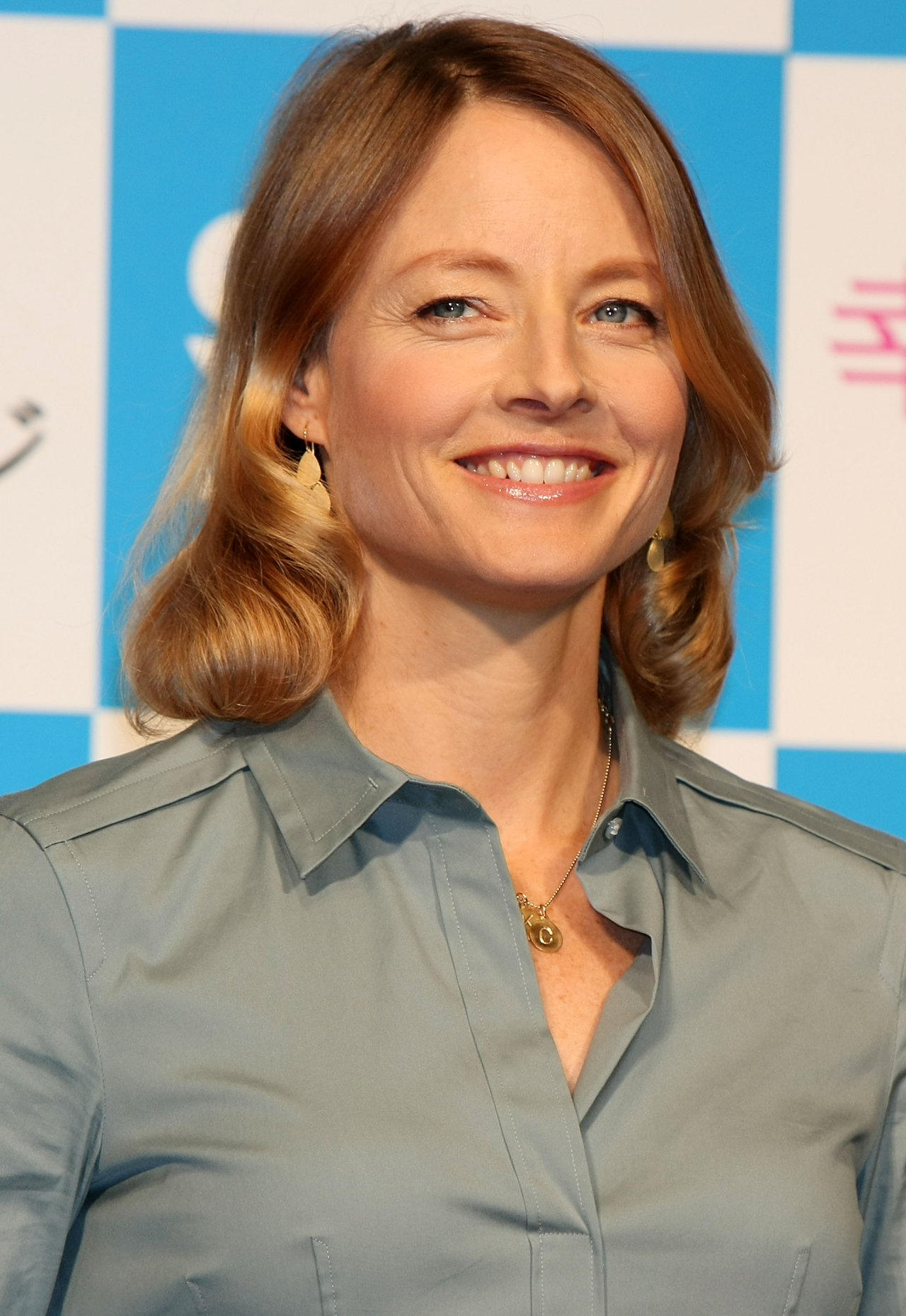 Jodie Foster - Picture Gallery