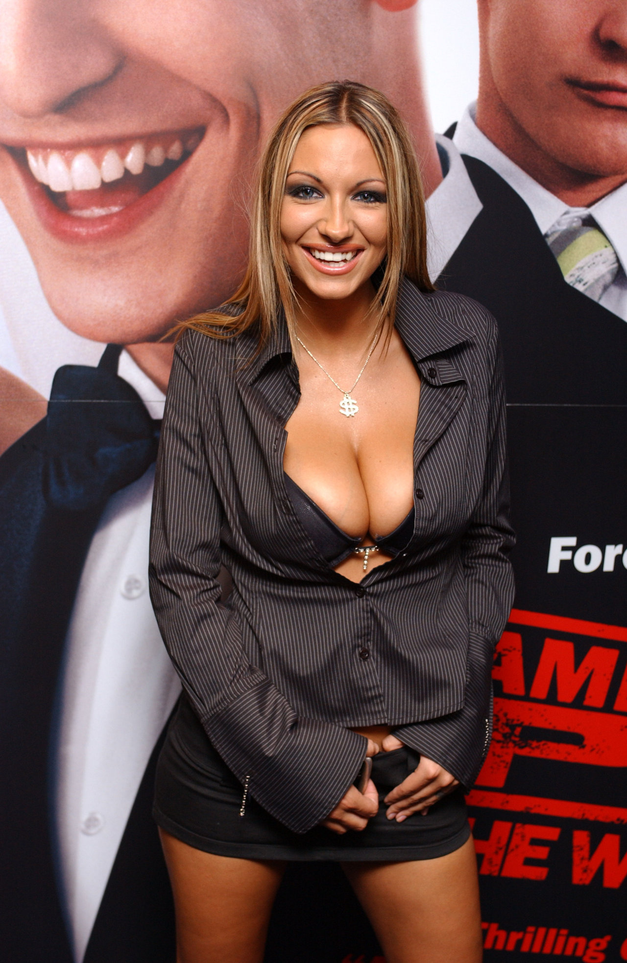 Jodie Marsh - Photo Colection