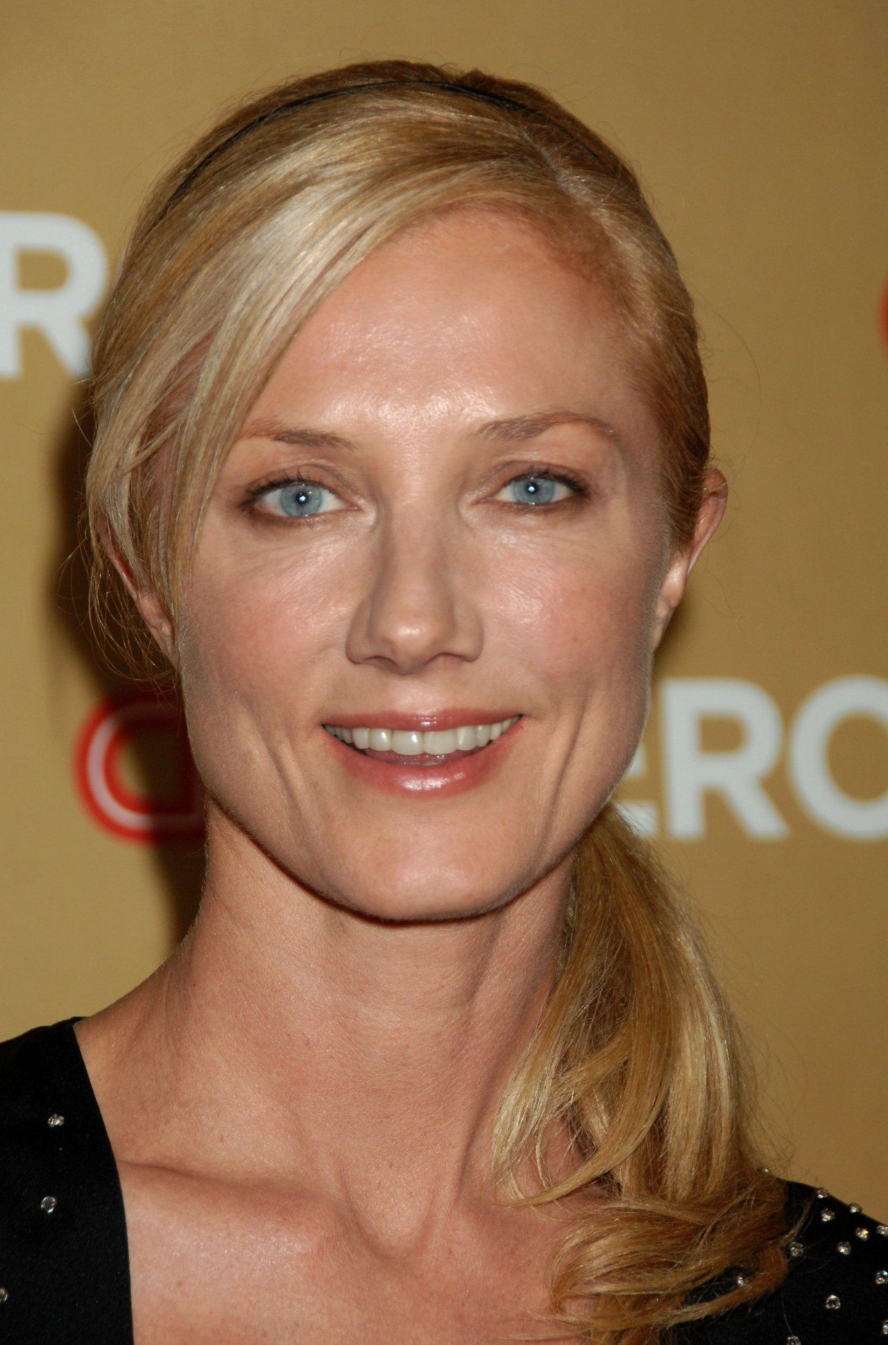 Joely Richardson Net Worth