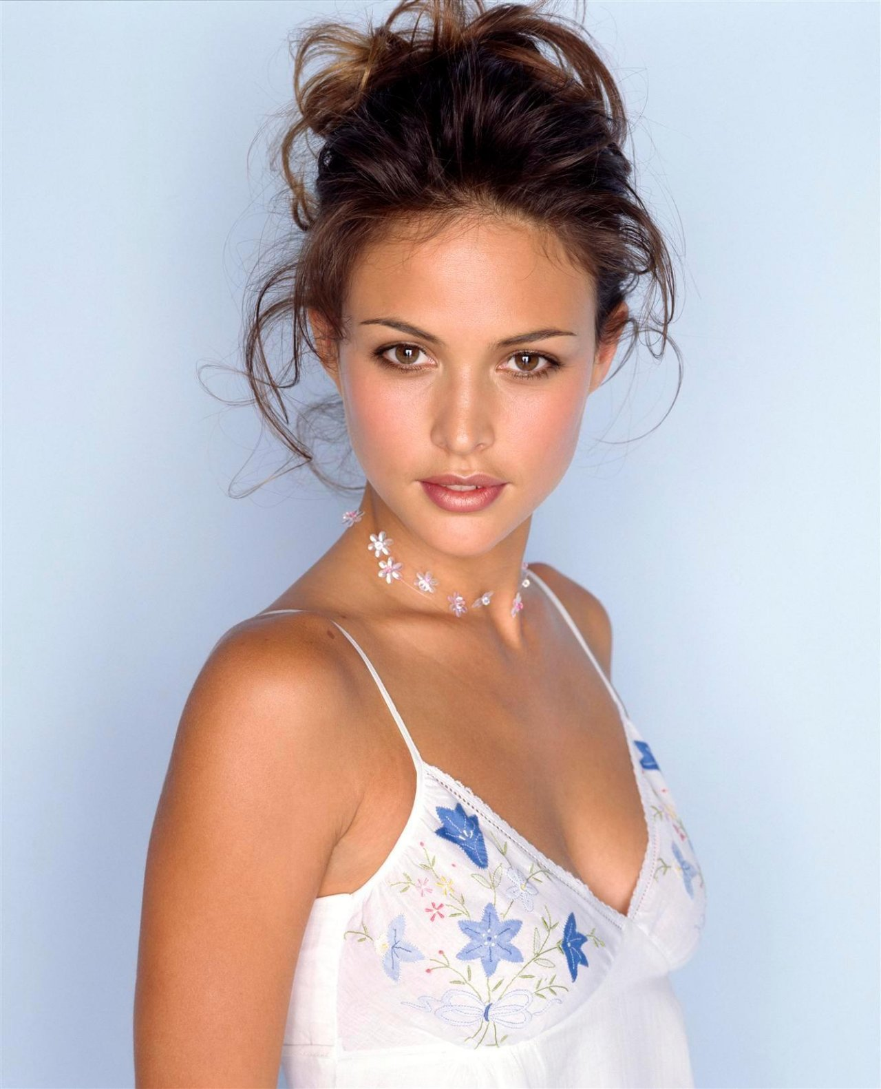 Josie Maran - Wallpaper Actress