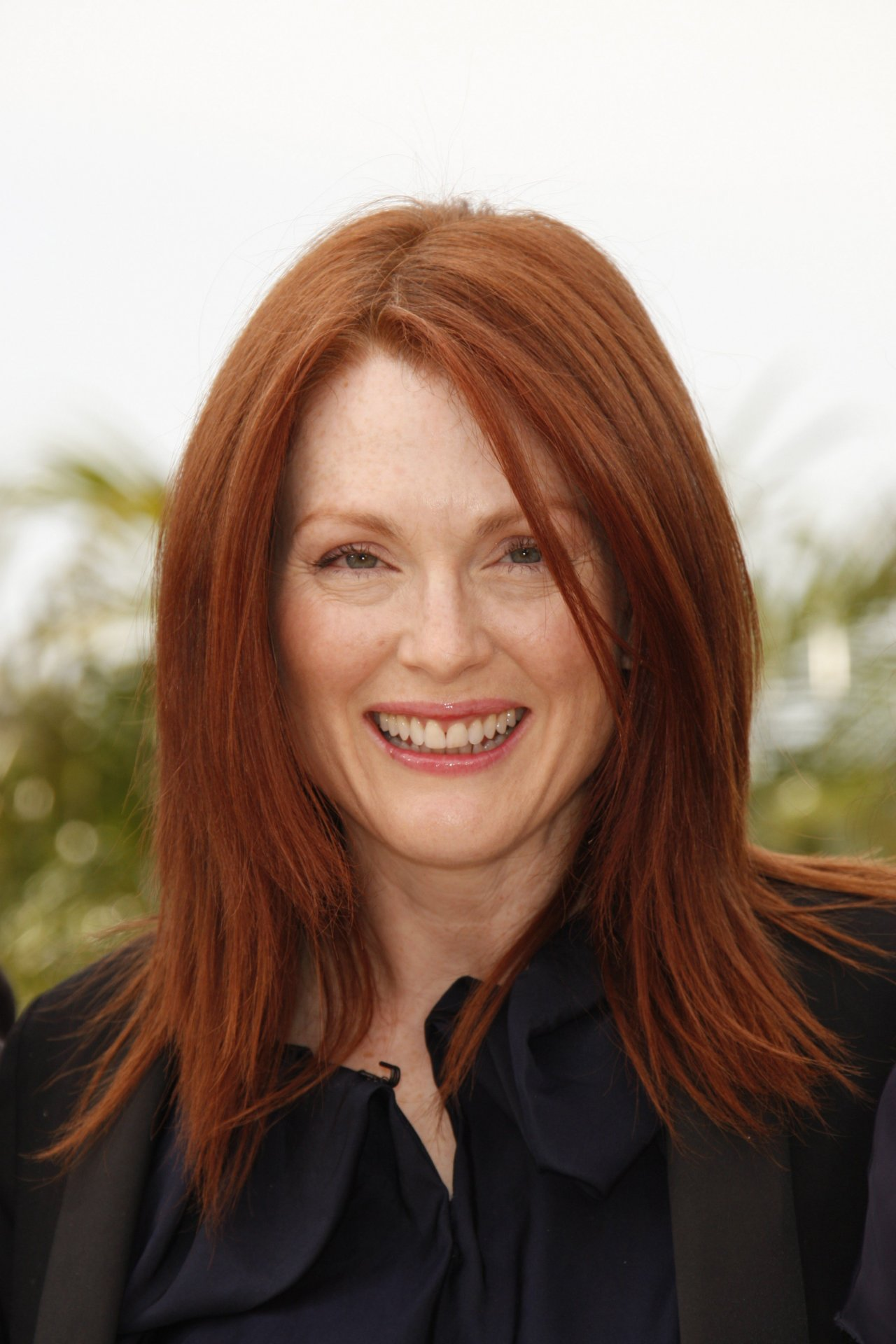 Julianne Moore - Wallpaper Colection