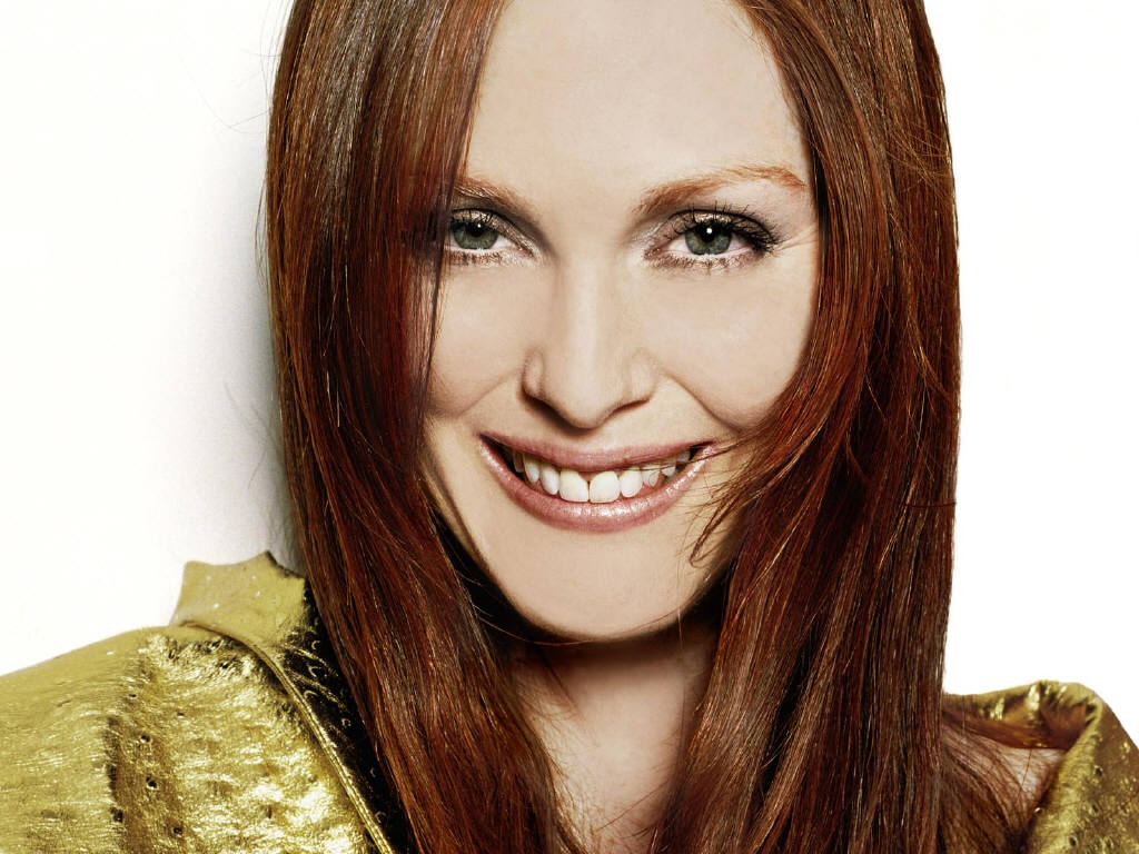 Julianne Moore - Gallery Colection