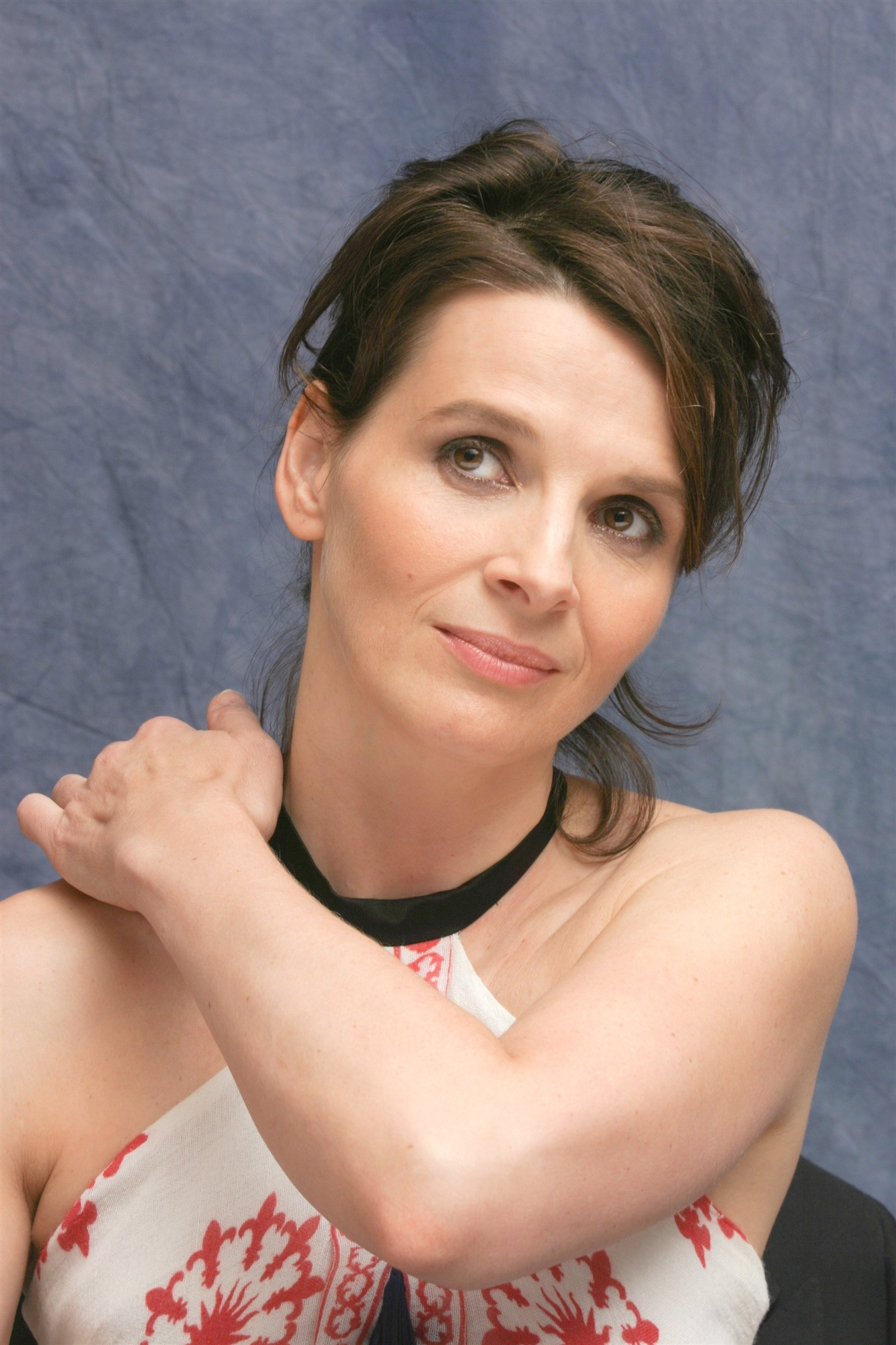 Leaked Juliette Binoche naked (58 foto and video), Sexy, Fappening, Boobs, see through 2006