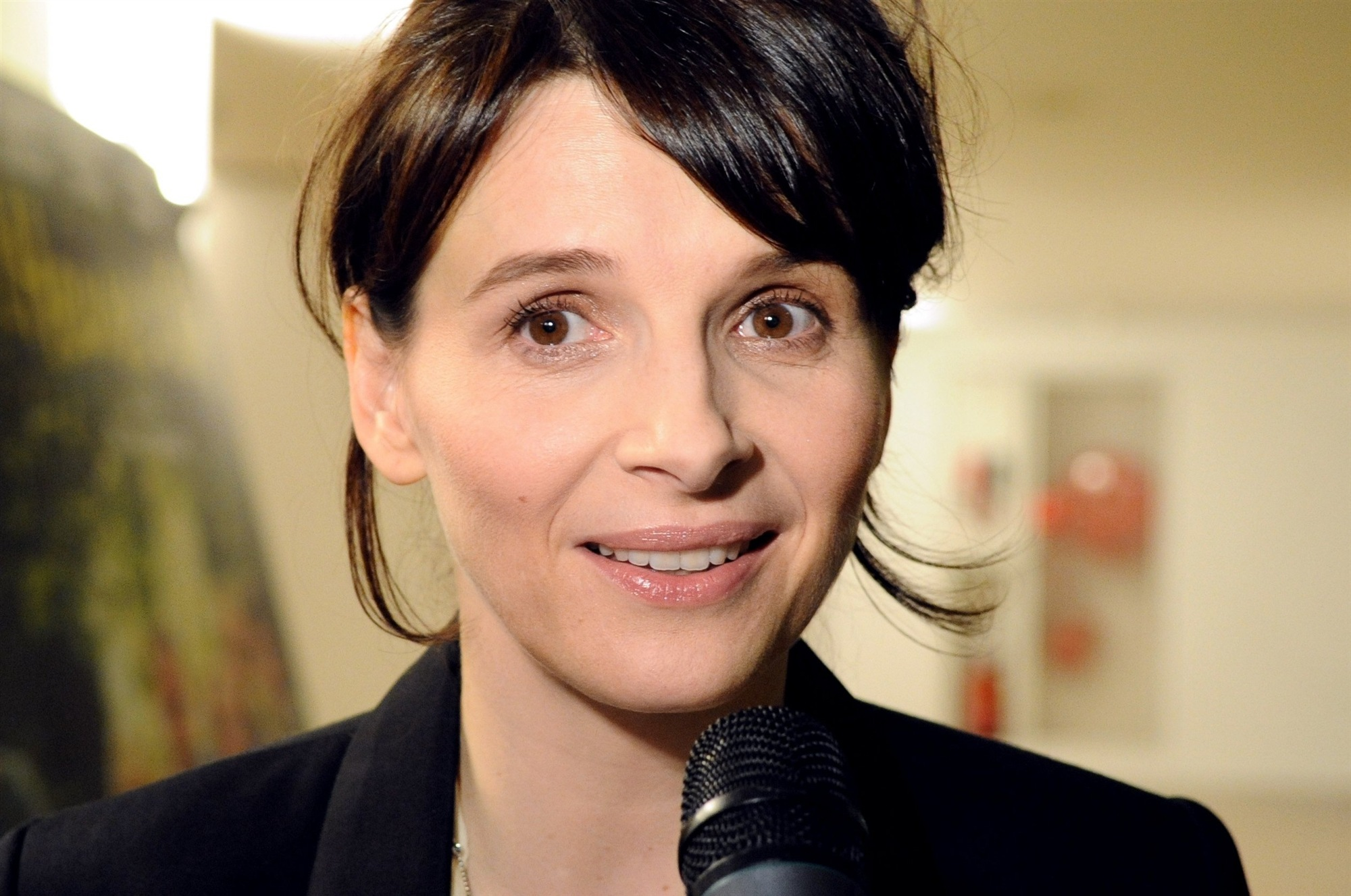 Juliette Binoche - Photo Actress